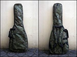 harga Softcase gitar elektrik doreng hijau Tokopedia.com
