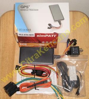 Foto Produk GPS TRACKER MOBIL dari CITRA KENCANA