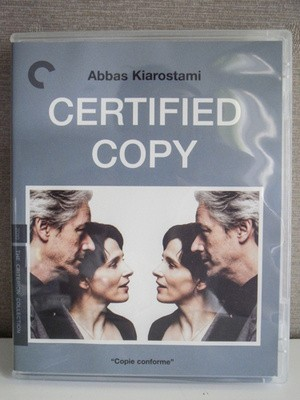 harga Certified copy criterion collection blu ray Tokopedia.com