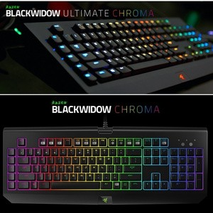 Razer BlackWidow Blackwidow Ultimate Chroma Image