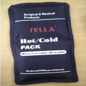 SELLA HOT/COLD PACK KOMPRESS PANAS/DINGIN