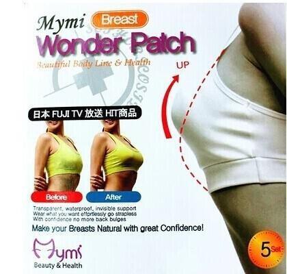 Mymi Wonder Patch Breast ( payudara )