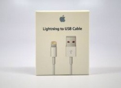 harga Apple lightning to usb cable original for iphone 5 ipad mini Tokopedia.com