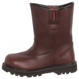 104f069b6d8 Jual Sepatu Safety BLACK RHINO BRE 0801 Boot (Pull On) - DKI Jakarta - Ratu  Safety Jakarta   Tokopedia