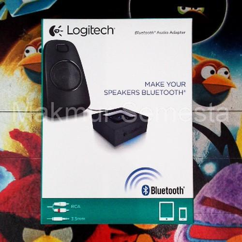 Katalog Bluetooth Speaker Adapter Logitech Hargano.com