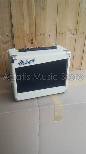 harga Ampli gitar belcat 20g ( white ) Tokopedia.com