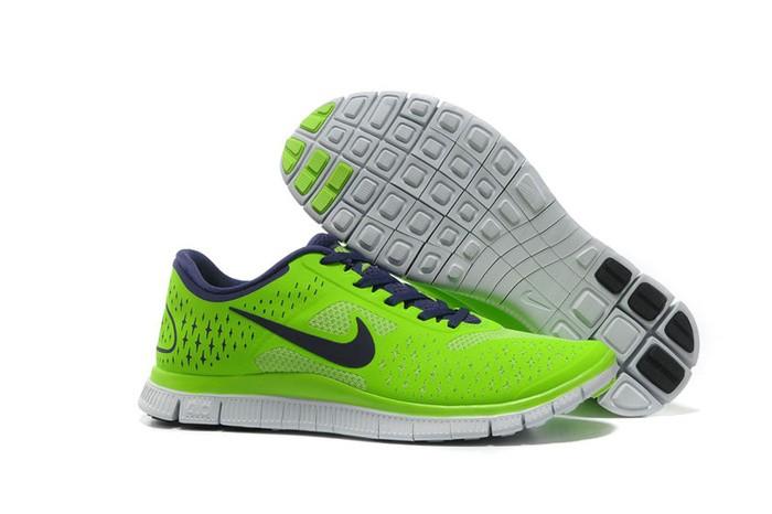 Jual Nike Original Men Running Free 4 0 V2 Kota Surabaya Nesia Felice Shoes Tokopedia
