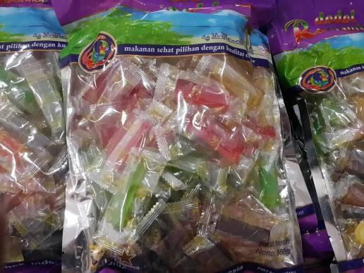 harga Dodol rumput laut Tokopedia.com
