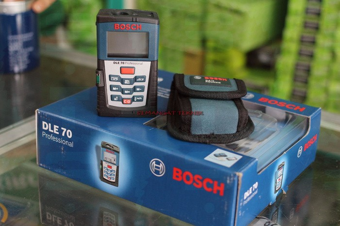 Bosch entfernungsmesser dle professional entfernungsmesser glm