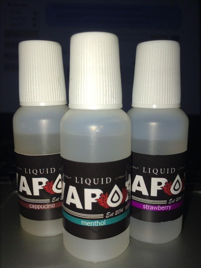 Jual supplier isi ulang cairan e liquid / vapor / rokok elektrik / ego -  DKI Jakarta - Hardwere Jakarta | Tokopedia