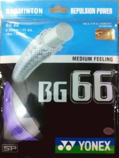 harga Orginal yonex bg 66 string senar badminton Tokopedia.com