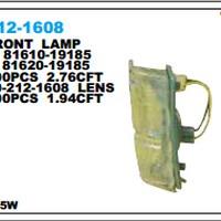 harga Lampu sein toyota corolla dx tahun 1980-1981 Tokopedia.com