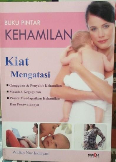 harga Buku pintar kehamilan Tokopedia.com