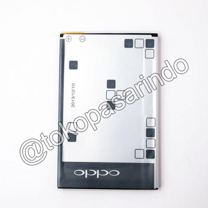 Harga Battery Baterai Batre Oppo Find Way S U707t Blp 553 Source · Jual baterai battery