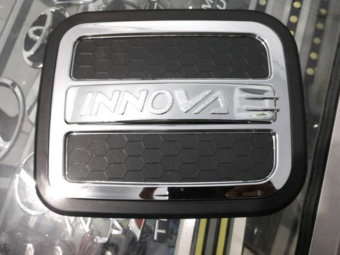 Tank Cover/Tutup Bensin Innova (model icon)