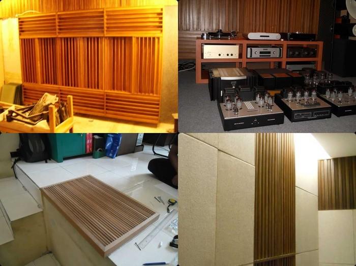 Jual Peredam Suara Untuk Ruang Radio Furniture Semarang1 Tokopedia