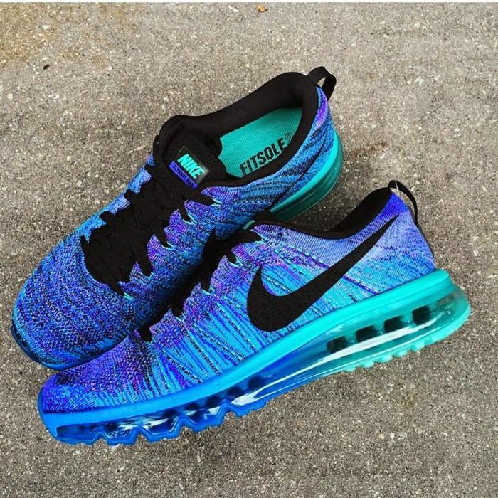 ... spain nike flyknit air max 2014 sepatu running e5ed1 0128e c6ac540fe7