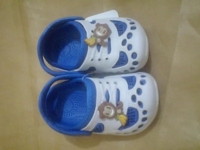 Sandal dulux 103e size 19 dl103e19ys