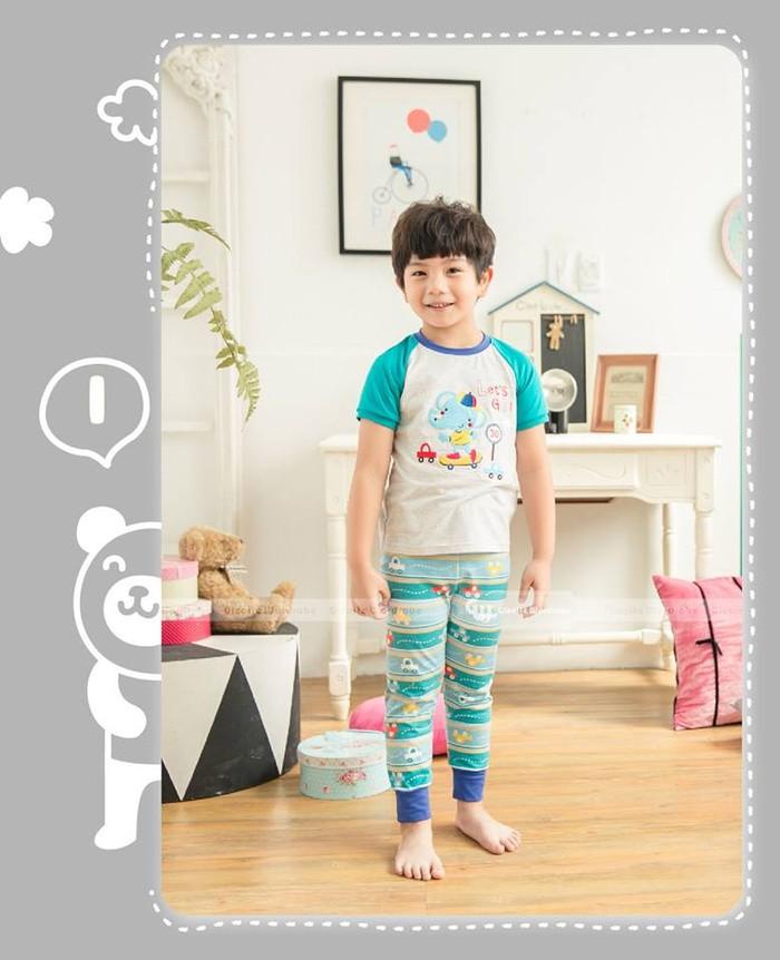 harga Piyama gw 102 i - let's go elephant Tokopedia.com