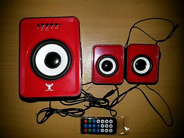 harga Speaker mp3 radio / mini speaker Tokopedia.com