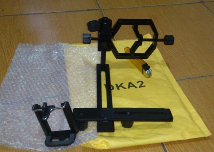 Jual mounting camera untuk senapan cahoo 9unsmoke tokopedia