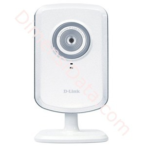 Foto Produk Jual IP Camera D-LINK DCS-930L dari Dimensi-data