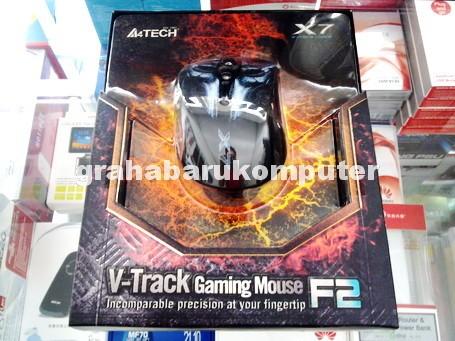Katalog A4tech X7 F2 Mouse Travelbon.com