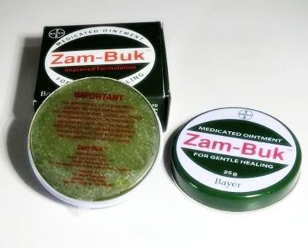 Jual Zam Buk BPOM
