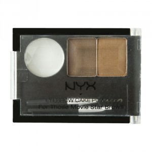 harga Nyx eyebrow cake powder (choose type) Tokopedia.com