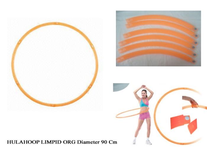 harga Hulahoop limpid diameter 90 cm Tokopedia.com