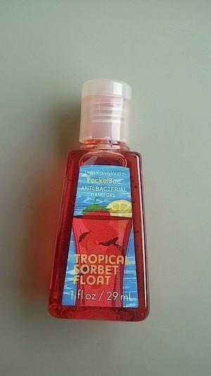 harga Bbw pocketbac - tropical sorbet float Tokopedia.com