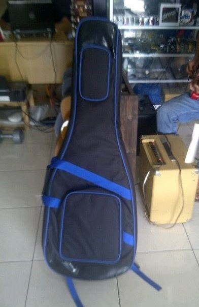 harga Gigbag gitar Tokopedia.com
