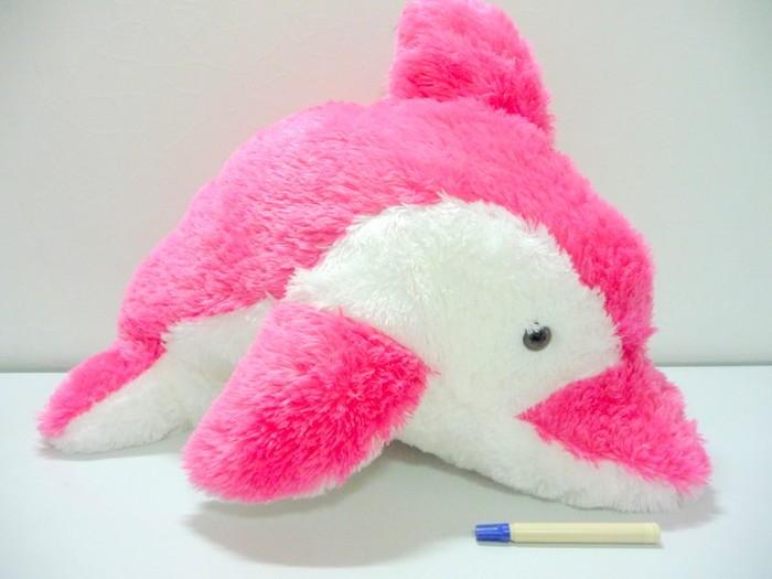 Jual boneka dolphin jumbo e5c08a2583
