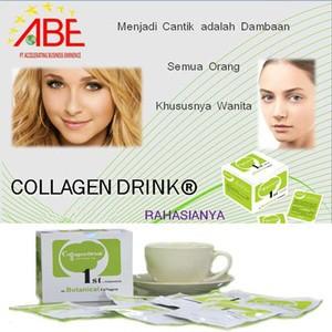 Foto Produk Collagen Drink dari Sehat Pasutri