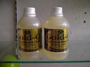 Katalog Jelly Gamat Gold G Travelbon.com