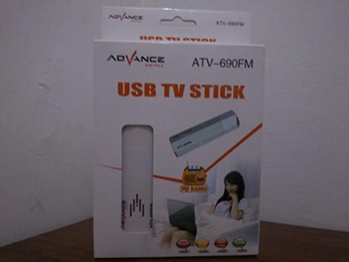 harga Tv tunner advance usb tv stick atv-690 ( tanpa anthena ) Tokopedia.com