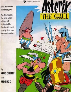 Komik Asterix Bahasa Indonesia Pdf