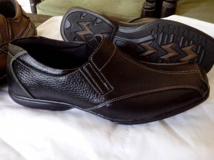 harga Sepatu pria kulit 100 premium leather  model mgl444 Tokopedia.com