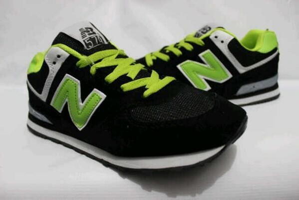more photos e9a9d 2a02d Jual New Balance 574 Black Gold. Jual New Balance 574 Black Gold .