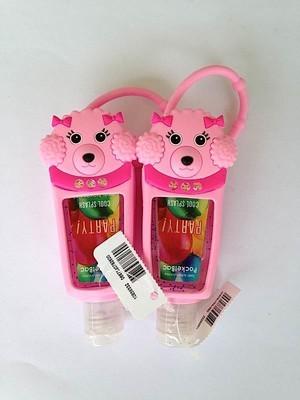 harga Bbw character holder - pink poodle Tokopedia.com