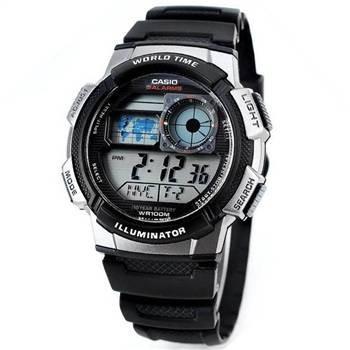 harga Jam tangan casio ae-1000w-1bvdf original Tokopedia.com