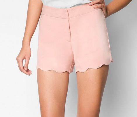 Katalog Celana Pendek Hot Pants Travelbon.com