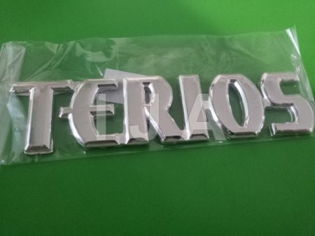 harga Emblem terios Tokopedia.com