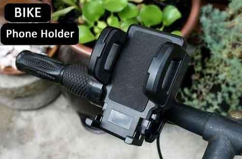 harga Holder tempat taruh handphone di motor dan di sepeda universal gps & telepon masuk Tokopedia.com