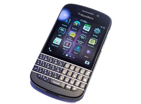 harga Blackberry q10 new original Tokopedia.com