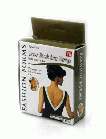 2f0d7c8741 Jual Low back Bra Strap (as seen on TV) - Jaqueline Shop