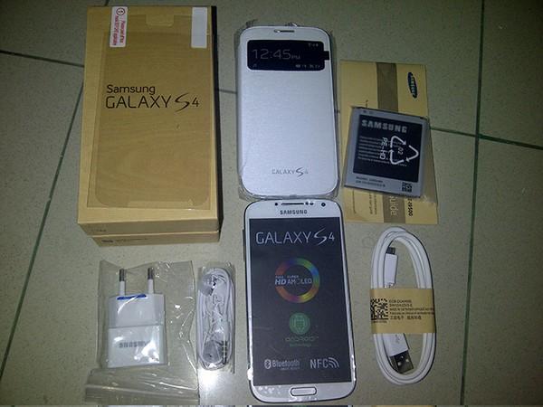 Jual Supplier Samsung Galaxy S4 Replika Supercopy 4 7 Ram 2 Gb
