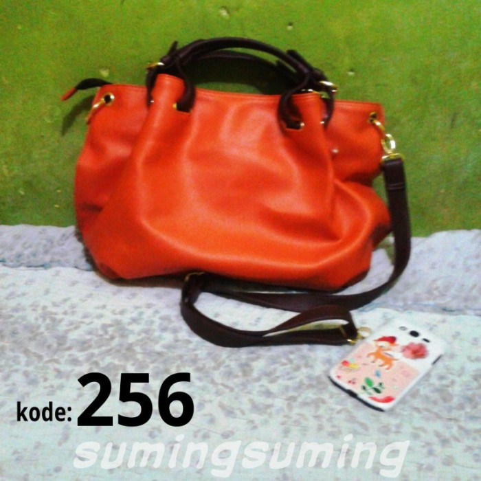 Jual Tas Kulit 256 Tajur - sumingsuming collection  695334e9b1