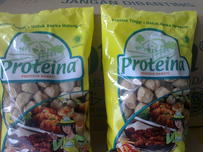 Perbedaan Protein Hewani dan nabati