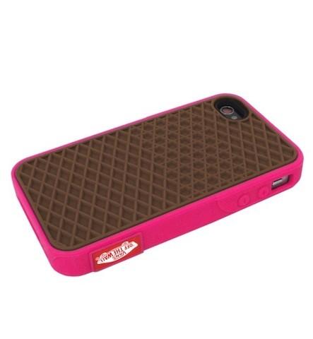 harga Vans waffle sole case iphone 4/4s pink Tokopedia.com